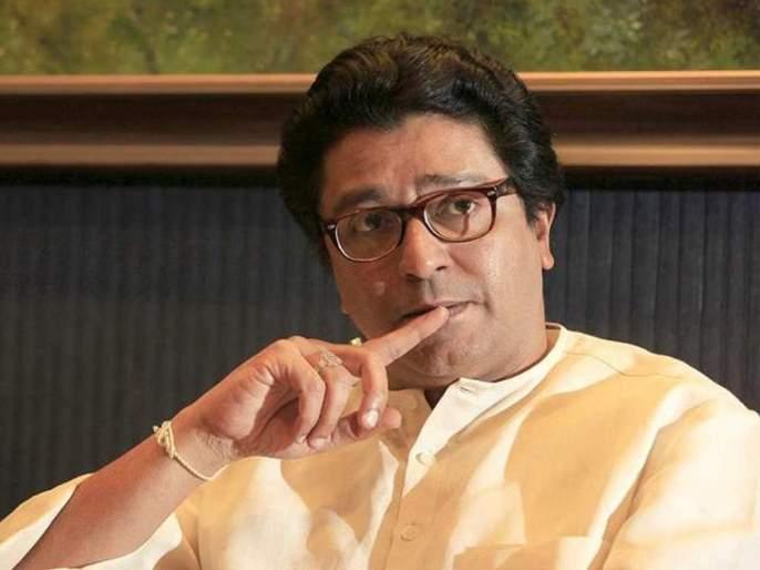 mns chief raj thackeray to leave his marathwada visit halfway | राज ठाकरे मराठवाडा दौरा अर्धवट सोडणार; उद्या मुंबईत परतणार