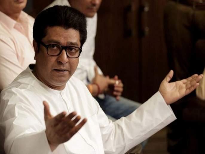 mns chief raj thackerays reaction on calling him hindu jannayak | Raj Thackeray: 'हिंदूजननायक' उपाधीवर राज ठाकरेंनी हातच जोडले, जरा चिडूनच म्हणाले...