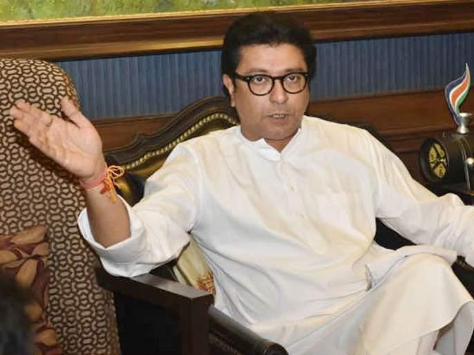 Raj Thackeray should play a role in front of the people of Nanar, Shiv Sena leader's Vinayak Raut challenge | हिंमत असेल तर राज ठाकरेंनी नाणारवासियांसमोर भूमिका मांडावी, शिवसेना नेत्याचे आव्हान