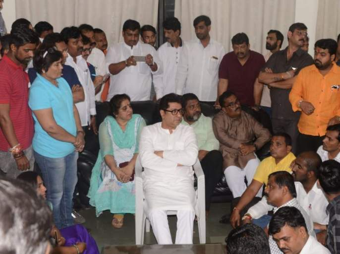 Editorial View on MNS President Raj Thackeray and his work | कसे व्हावे नवनिर्माण?