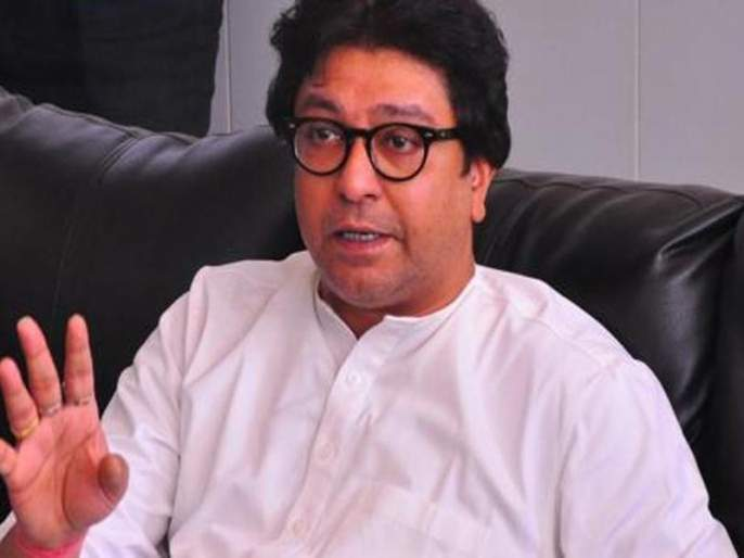 MNS chief Raj Thackeray take a dig on BJP government over farmers suicide | मंत्रालयाचे 'आत्महत्यालय' झाले, हाच भाजपाच्या काळातील बदल- राज ठाकरे