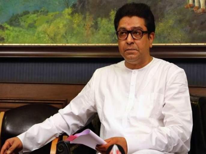 Work on people's intimate questions: Raj Thackeray   लोकांच्या जिव्हाळ्याच्या प्रश्नांवर काम करा : राज ठाकरे