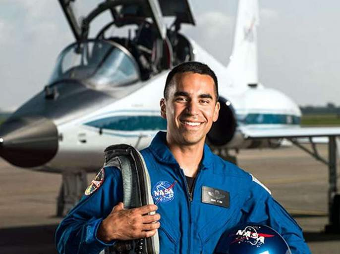 Indian origin Colonel Raja Chari in Nasa's mission moon & Mars | 'नासा'च्या चंद्र, मंगळावरीलस्वारीत भारतीय वंशाचेकर्नल राजा चारी