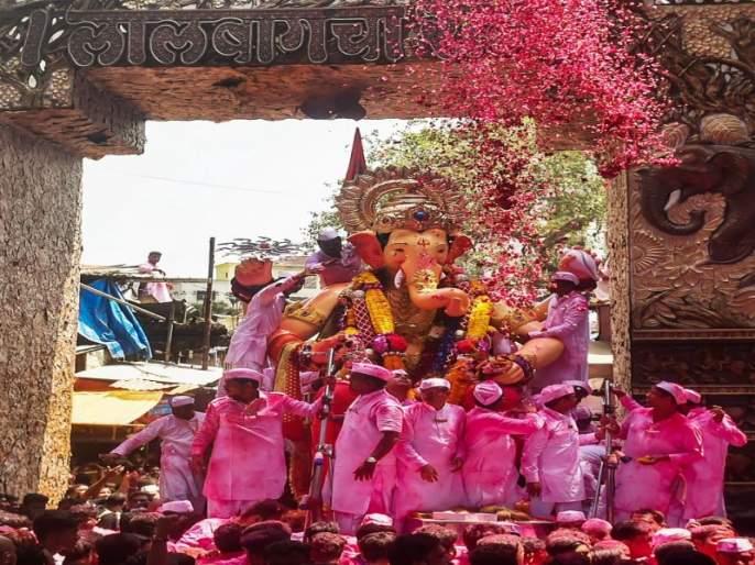 Next Year Ganesh Mahotsav 11 Days Early | पुढच्या वर्षी लाडक्या बाप्पाचे ११ दिवस आधी होणार आगमन