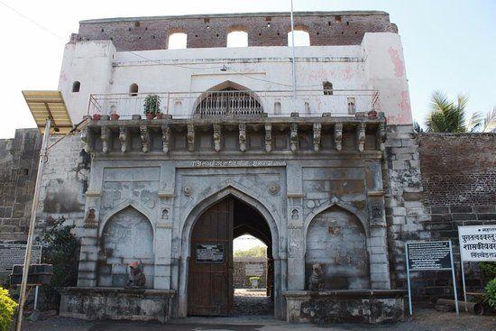 The path to development of Sindkhed raja is now open! | मातृतिर्थाच्या विकासाचा मार्ग आता मोकळा !