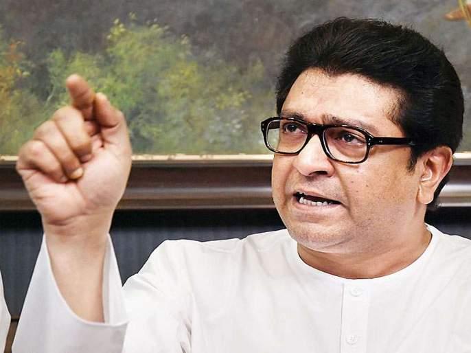 Raj Thackeray's intention is good, but he want to the leader of the opposition | राज ठाकरेंचा हेतू चांगला, पण विरोधकांची 'स्पेस' कृतीतून मिळते!