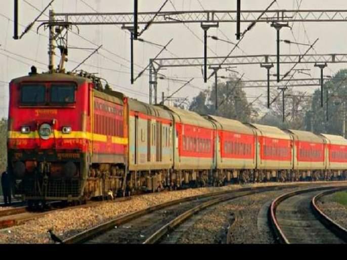 Now it is possible to travel from Mumbai to Delhi within 14 hours from Mumbai | आता 'राजधानी'तून १४ तासांत मुंबई ते दिल्ली प्रवास शक्य