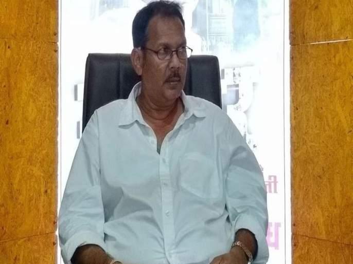 NCP leaderJitendra Awhad criticizes BJP leader Udayanraje Bhosale | मुलाचं नाव शिवाजी ठेवलं तर एनओसी साताऱ्यातून मागवायची का?; जितेंद्र आव्हाडांचा उदयनराजेंना सवाल