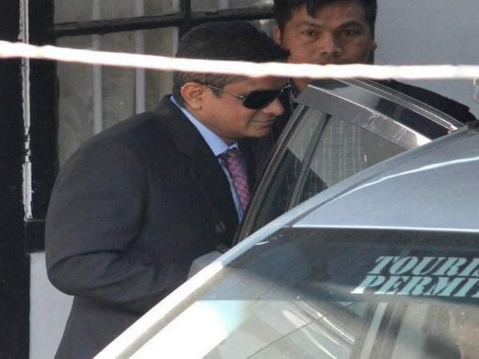 Sarada chit fund scam: Rajiv Kumar's wife rushed to highcourt for anticipatory bail | शारदा चिट फंड घोटाळा : राजीव कुमारांच्या अटकपूर्व जामिनासाठी पत्नीची कोर्टात धाव