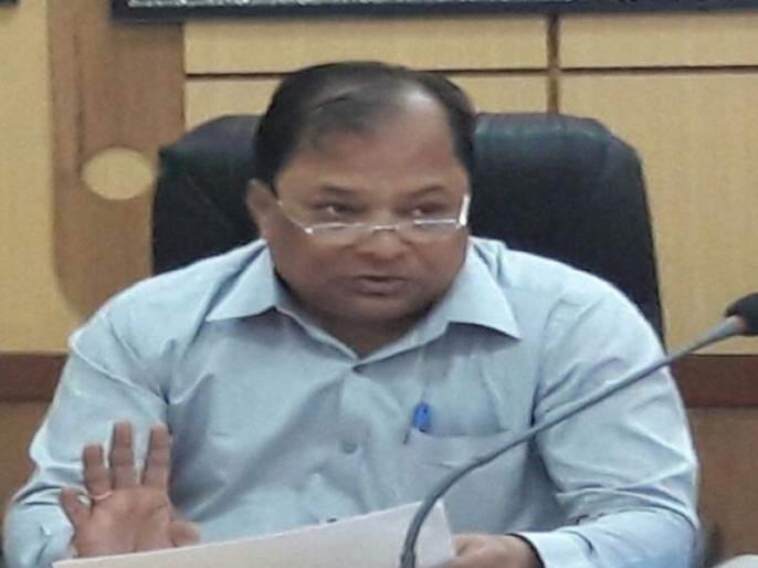 Additional commissioner in Pune beaten by oppositions party workers | पुण्यात नगरसेवकांची लायकी काढणाऱ्या अतिरिक्त आयुक्तांच्या कानशिलात भडकावली