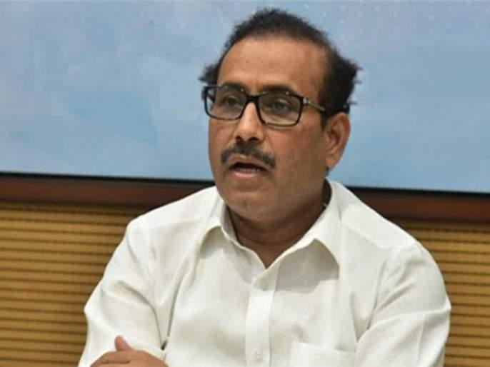 Coronavirus: Continue clinics, drug stores, appeal to Health Minister Rajesh Tope | Coronavirus : दवाखाने, औषध दुकाने सुरू ठेवा, आरोग्यमंत्री राजेश टोपे यांचे आवाहन