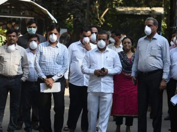 Coronavirus: Instructions from the state govt to postpone MPSC exams, Health Minister information rkp | Coronavirus : MPSCच्या परीक्षा पुढे ढकलण्याच्या राज्य सरकारकडून सूचना, आरोग्यमंत्र्यांची माहिती