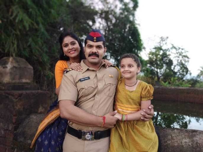 Dhanashri kadgaonkar took a exit from tuzyat jiv rangala serial   OMG! 'तुझ्यात जीव रंगला'मधून नंदिता वाहिनीने घेतली एक्झिट?