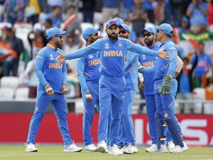 Ignored for head coach post, Lalchand Rajput among aspirants as process to chose India support staff begins | मुख्य प्रशिक्षकाच्या शर्यतीतून बाद झाले अन् आता फलंदाज प्रशिक्षकासाठी मैदानात उतरले