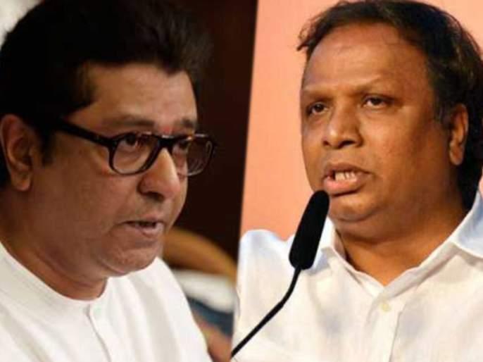 Maharashtra Election 2019: If one zero goes to zero, it will be zero; Ashish Shelar criticized MNS | Maharashtra Election 2019: एक शून्य दुसऱ्या शून्याकडे गेला तरी ते शून्यच होईल; शेलारांचा मनसेला टोला