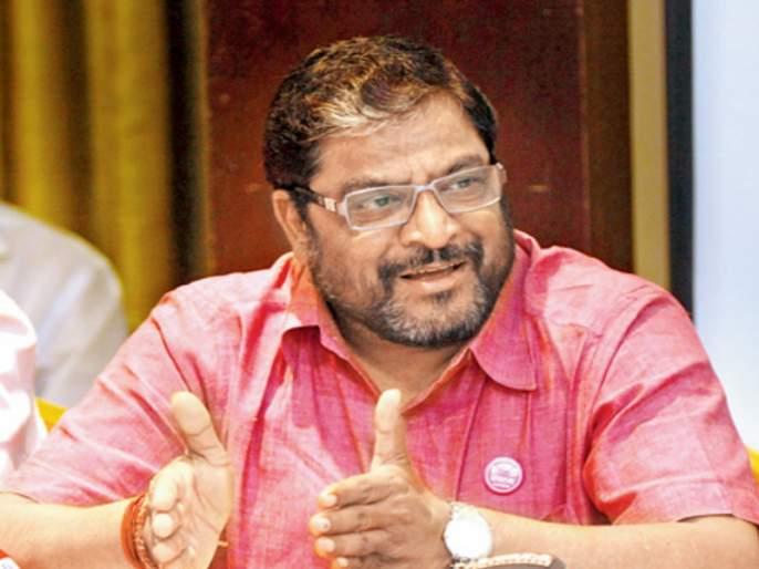 My phone call are taped by the government : MLA Raju Shetty | सरकारकडून माझे आणि कार्यकर्त्यांचे फोन टॅप होत आहेत : राजू शेट्टींचा गंभीर आरोप