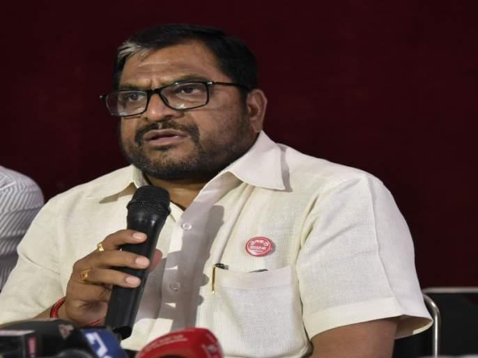 Raju Shetty to run the knee in six days - | सहा दिवसात सरकारलागुडघे टेकायला भाग पाडू -राजू शेट्टी