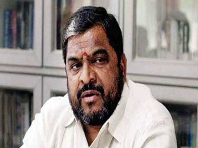 Maharashtra Government: Raju Shetty says about Mahashivadi front ... | Maharashtra Government: महाशिवआघाडीबद्दल राजू शेट्टी म्हणतात...