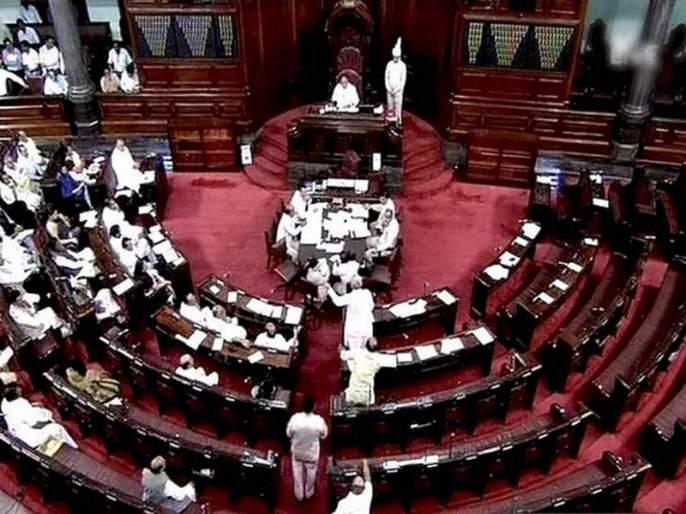 Crush and expel rapists; Demand for angry members in Rajya Sabha | बलात्काऱ्यांना ठेचून मारा, खच्चीकरण करा; राज्यसभेत संतप्त सदस्यांची मागणी