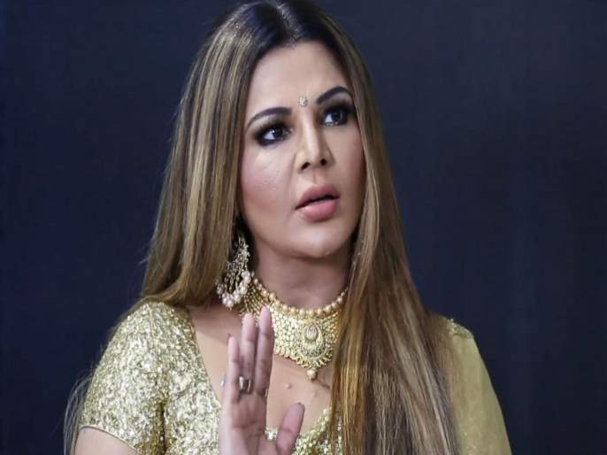 Rakhi Sawant lied about her marriage in bigg boss 14 | राखी सावंतने रचले लग्नाचे ढोंग? बातमी वाचून बसेल धक्का
