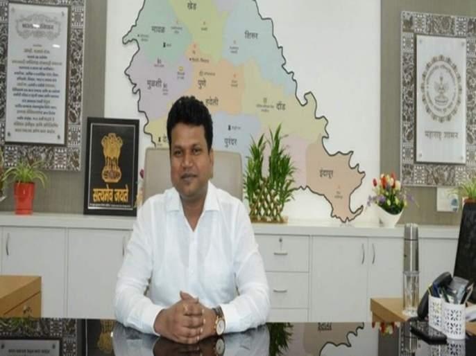 Wait and watch for Pune District Collector | पुण्याच्या जिल्हाधिकाऱ्यांसाठी 'वेट अँड वॉच'; मात्र ' या ' अधिकाऱ्यांच्या नावांची आहे जोरदार चर्चा