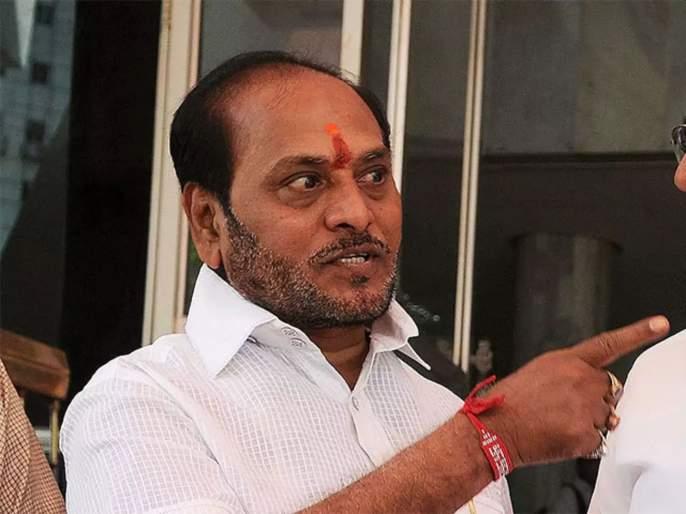 Ramdas Kadam accuses a Shiv Sena minister of Konkan | रामदास कदम यांचा शिवसेनेच्याच काेकणातील एका मंत्र्यावर आरोप