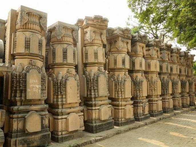 A major hurdle in the way of Ram Mandir, signs of delay in construction due to that decision of Rajasthan government | राम मंदिराच्या मार्गात मोठा अडथळा, राजस्थान सरकारच्या त्या निर्णयामुळे बांधकाम रखडण्याची चिन्हे