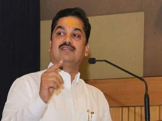 maha janadesh yatra on 25 and 26 august in ahmednagar | राधाकृष्ण विखेंच्या प्रवेशाने नगर जिल्ह्यातील युतीचे जागावाटप बदलणार