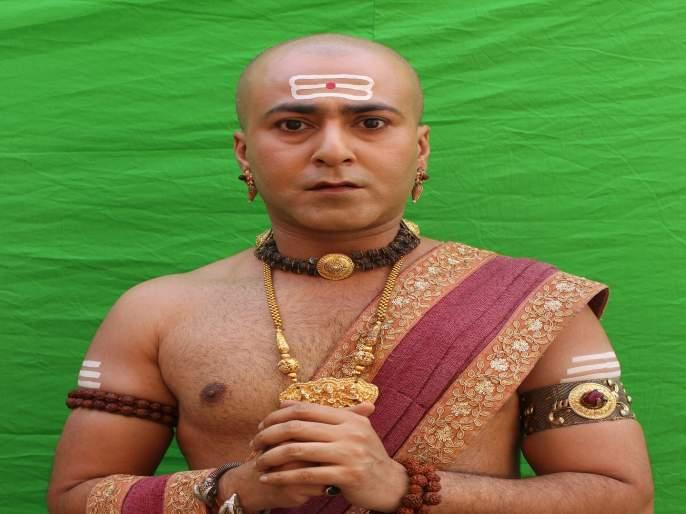 Sharda Ram's demand for firefighters in 'Tenali Rama' | 'तेनाली रामा'मध्ये शारदा रामाकडून करणार अग्निपरीक्षेची मागणी