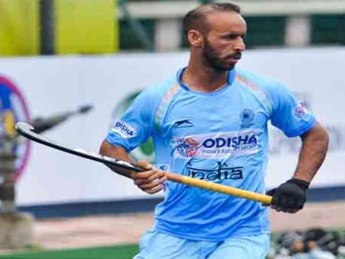 Ramandeep's comeback in the Indian team, headed by Manpreet Singh | भारतीय संघात रमनदीपचे पुनरागमन, मनप्रीत सिंगकडे नेतृत्त्व