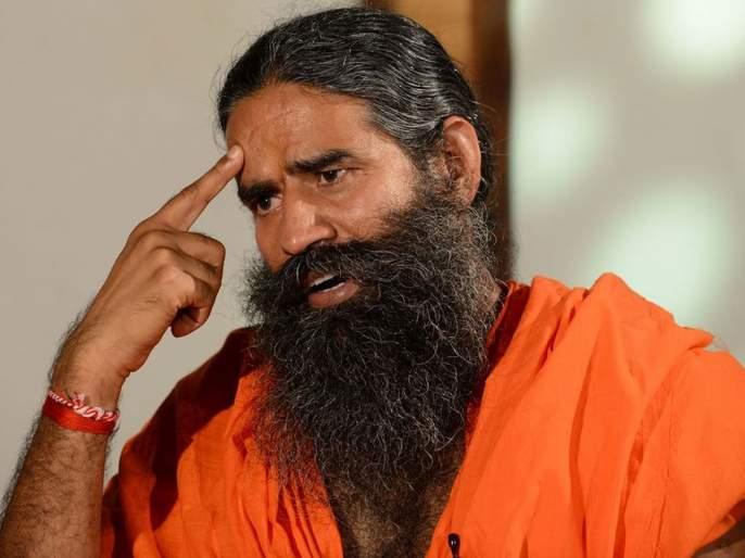 Ram Mandir Bhumi Pujan Patanjali Yogpeeth will make a grand gurukul in Ayodhya says yog guru ramdev | Ram Mandir Bhumi Pujan: रामदेव बाबा अयोध्येत; राम मंदिराच्या भूमिपूजनाआधी 'भव्यदिव्य' घोषणा