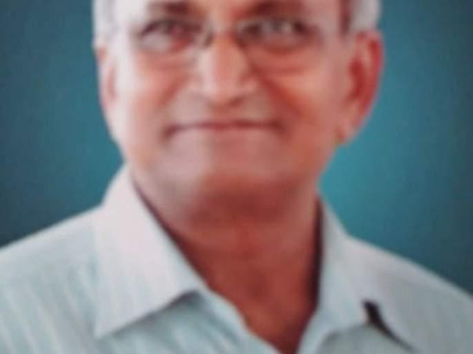 Voting is the festival of democracy - Ramesh Thorat | मतदान हा लोकशाहीचा लोकोत्सव - रमेश थोरात