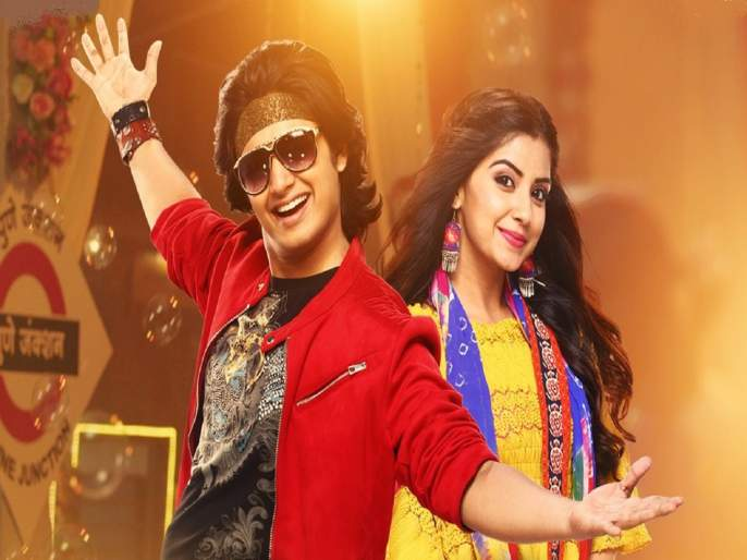 Rampaat Marathi Movie Review   Rampaat Marathi Movie Review : 'रंपाट' अपेक्षा ठरल्या फोल