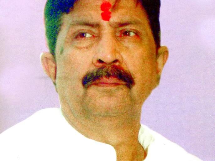 The district was disturbed by the Ramo Rajan's Namo Movement | रामराजेंच्या नमो मूव्हमुळे जिल्ह्यात खळबळ