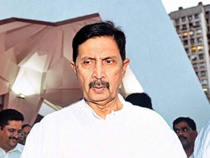 Breaking: Ramraj Naik Nimbalkar's decide to join Shiv Sena | ब्रेकिंग : रामराजे नाईक निंबाळकर यांचा शिवसेनेत प्रवेश करण्याचा निर्णय