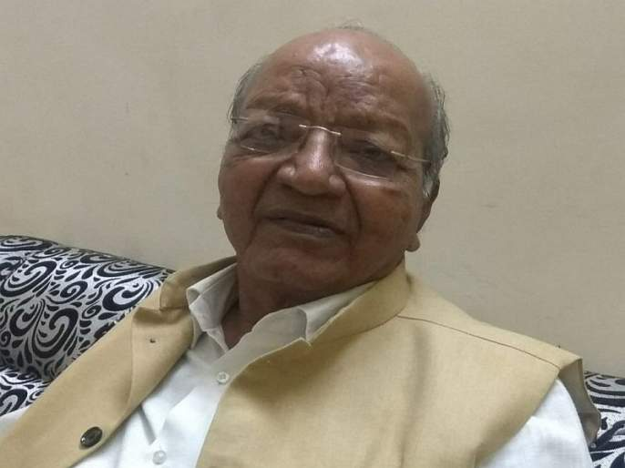 The question of cleaning workers' homes in the state is serious - Ramuji Pawar | राज्यात सफाई कामगारांच्या घरांचा प्रश्न गंभीर; शिफारशींची अंमलबजावणी कासवगतीने- रामुजी पवार