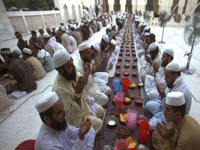 Ramadan festival of self-restraint that promotes patience, righteousness | संयम, सदाचाराची शिकवण देणारे आत्मशुध्दीचे रमजान पर्व