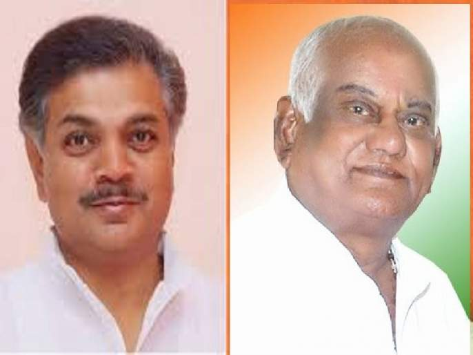 Maharashtra Assembly Election 2019 : Former ministers 'fight' in Tuljapur, 'picture is still pending' in Osmanabad | तुळजापुरात माजी मंत्र्यांची 'फाईट' तर उस्मानाबादेत 'पिक्चर अभी बाकी है'