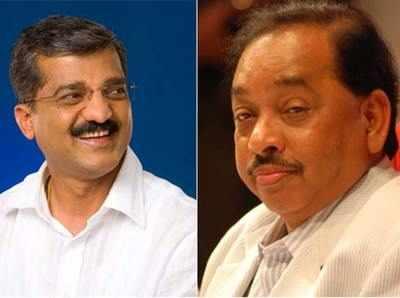Alliance breaks down from Karnavali: Pramod Jathar | Maharashtra Vidhan Sabha 2019 : युती तुटण्याची नांदी कणकवलीतून : प्रमोद जठार