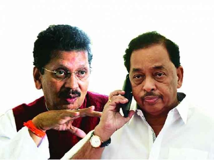 Rane will improve as CM says: Kesarkar | Maharashtra Assembly Election 2019 : मुख्यमंत्र्यांनी सांगितल्याप्रमाणे राणे सुधारतील : केसरकर
