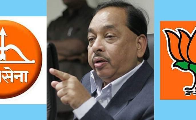 Rane-Shiv Sena struggle for Talakkonam rights is inevitable | तळकोकणावरील हक्कासाठी राणे - शिवसेना संघर्ष अटळ