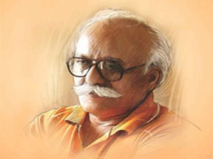 'Nationalism' is the one that hesitates after the limit: Ranganath Pathare   'राष्ट्रवाद' एका मर्यादेनंतर संकोचणारी गोष्ट : रंगनाथ पठारे