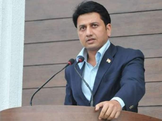 Ranjitsingh Mohite - Talking about Patil's cabinet | रणजितसिंह मोहिते - पाटील यांची मंत्रीमंडळात वर्णी लागण्याची चर्चा