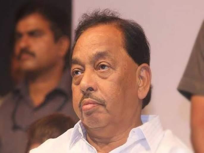 'NCB should investigate Narayan Rane's speech today'; said shiv sena leader Arjun Khotkar | 'नारायण राणेंच्या आजच्या भाषणाची एनसीबीने चौकशी केली पाहिजे'; अर्जून खोतकरांची भूमिका