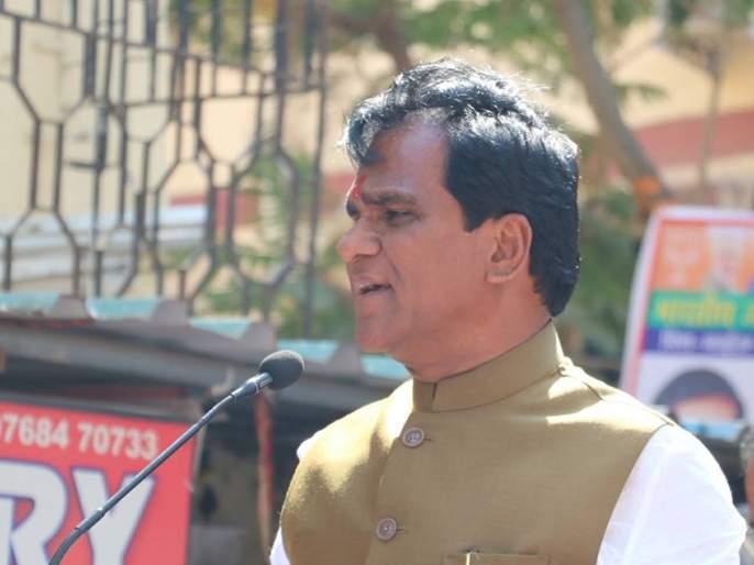 Ncp mla In touch bjp says Minister Ravasaheb Danve   राष्ट्रवादीचे 17 आमदार भाजपमध्ये येण्यास इच्छुक; रावसाहेब दानवेंचा गौप्यस्फोट
