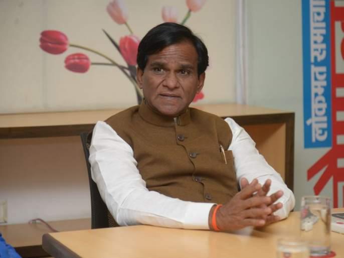 BJP-Shiv Sena alliance in the state will win 45 seats; BJP state president's claim | राज्यात भाजपा-शिवसेना युती 45 जागा जिंकणार; भाजपा प्रदेशाध्यक्षांचा दावा