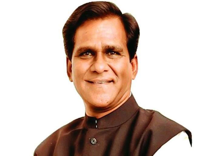 Maharashtra election 2019: Pawar family dispute will be resolved anytime - Ravsaheb Danve   Maharashtra election 2019 : पवार कुटुंबातील वाद कधीही उफाळून येईल - रावसाहेब दानवे
