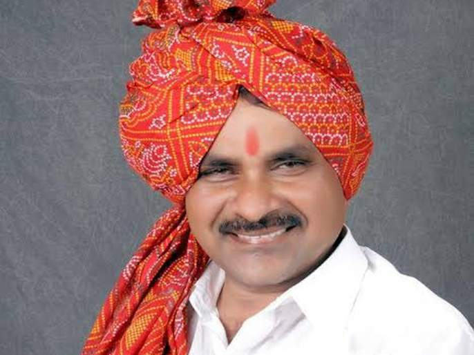 nanded Congress Mla Raosaheb Antapurkar Dies due to Of Covid 19 | नांदेडचे काँग्रेस आमदार रावसाहेब अंतापूरकर यांचं कोरोनामुळे निधन