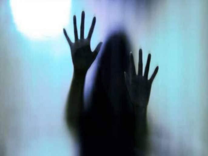 Shocking ! forcibly raped on divyang girl by threatening to kill her; incident in khed taluka   धक्कादायक ! जीवे मारण्याची धमकी देत अल्पवयीन मतिमंद मुलीवर बलात्कार; खेड तालुक्यातील घटना