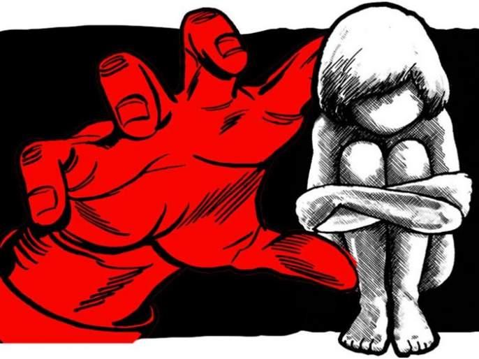 Construction labour arrested for sexually assaulting a minor girl in Thane | ठाण्यात अल्पवयीन मुलीवर लैंगिक अत्याचार करणाऱ्या बिगारी कामगाराला अटक